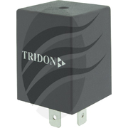 Tridon Brand Flasher Unit 12v 3 Pin Outage - Part# EP34PAC