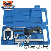 Professional Double Flaring & Tube Cutting Kit *Fragram Brand*