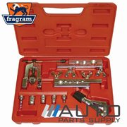 Professional Combination Flaring & Swaging Tool Kit *Fragram*