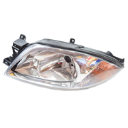 Ford AU Fairmont LH Headlight Series 2 & 3 2000-2002 Models *New*