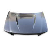 Ford BA BF Falcon XR8 Bonnet Hump Style 2002-2008 Models *New*