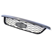 Ford BA BF Falcon XR6 XR8 Main Top Grille 2002-2008 Models *New*