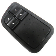 Ford Falcon 2 Button Power Window Master Switch Suit BA BF 2002-2010 Models *New*