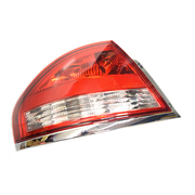Ford BF Falcon LH Tail Light Lamp suit Sedan 2005-2008 *New*