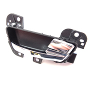 Ford FG & FG X Falcon RH Front Inner Door Handle (Chrome) *New*
