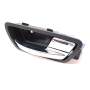 Ford FG & FG X Falcon RH Rear Inner Door Handle (Chrome) *New*