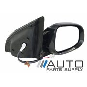 Ford FG Falcon RH Electric Door Mirror *No Indicator Type* 2008-2014