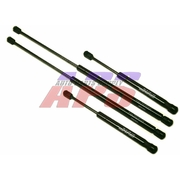 Ford AU Falcon Gas Strut Set Bonnet + Boot (No Spoiler Type) Sedan 1998-2002