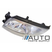 Ford AU Falcon Series 1 LH Headlight Head Light Lamp Suit 1998-2000 Models *New*