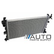 Ford Focus Radiator suit Petrol Manual or Auto LR 2002-2005 Models *New*