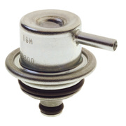 Hyundai Santa Fe Fuel Pressure Regulator 2.4ltr G4JS SM 2000-2003 *Genuine OEM*
