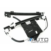 Ford Territory LH Rear Electric Window Regulator 2004-2007 *New*