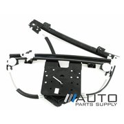 Ford Territory RH Rear Electric Window Regulator SY 2007-2011 *New*