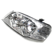 Ford SX SY Territory LH Headlight Head Light Chrome type 2004-2009 *New*