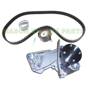 Ford WS Fiesta 1.4ltr SPJA Water Pump & Timing Belt Kit 2009-2010