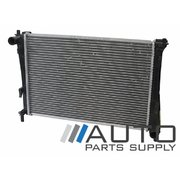Ford WP WQ Fiesta Radiator suit Auto or Manual 2004-2008 Models *New*