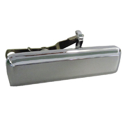 Ford Falcon Door Handle RH Front Outer Chrome XD XE XF *New*
