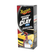 Meguiars Smooth Surface Quik Clay Detailing System 473ml - G1116