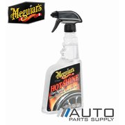 Meguiars Hot Shine Tyre Spray (Trigger Pack) 710ml - G12024
