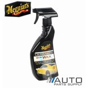 Meguiars Ultimate Quick Wax 450ml - G17516