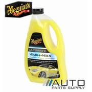 Meguiars Ultimate Wash & Wax 1.42ltr - G17748