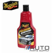 Meguiars Polishing Compound 473ml - G18116