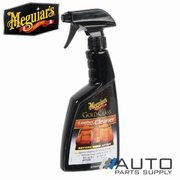 Meguiars Gold Class Leather & Vinyl Cleaner 473ml - G18516