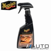 Meguiars Gold Class Leather Conditioner 473ml - G18616