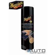Meguiars Convertible & Cabriolet Weaterproofer (Aerosol) 450ml - G2112EU