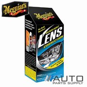 Meguiars Headlight Lens Correction Polish Kit - G3700
