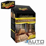 Meguiars Gold Class Leather Sealer Treatment Pack