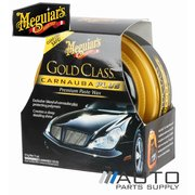 Meguiars Gold Class Carnauba Paste Wax 311g - G7014J