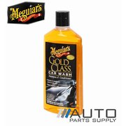 Meguiars Gold Class Car Wash Shampoo & Conditioner 473ml - G7116