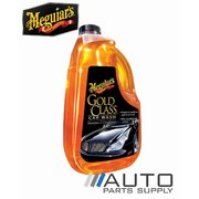 Meguiars Gold Class Car Wash Shampoo & Conditioner 1.9ltr - G7164