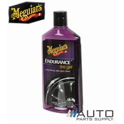 Meguiars Endurance Tyre Protectant Gel (High Gloss) 473ml - G7516