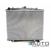 Holden Jackaroo Radiator 3.5 6VE1 V6 Auto or Manual 1998-2003 *New*