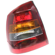 Holden Astra LH Tail Light Lamp Suit Convertible TS 1998-2006 Tinted Type *New*