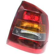 Holden Astra RH Tail Light Lamp Suit Convertible TS 1998-2006 Tinted Type *New*