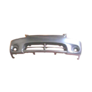 Hyundai LC Accent Hatch Front Bumper Bar Cover (No Fog) 2000-2002