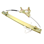 Hyundai LC Accent LH Rear Electric Window Regulator 2000-2006 *New*
