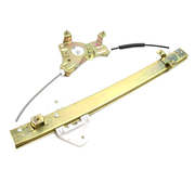 Hyundai LC Accent RH Rear Electric Window Regulator 2000-2006 *New*