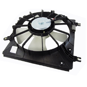 Honda CM Accord Radiator Engine Thermo Fan 3ltr V6 2002-2008 *New*
