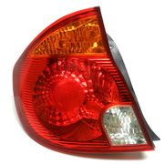 Hyundai LC Accent LH Tail Light Lamp suit 3dr/5dr Hatch 2003-2006 *New*