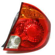 Hyundai LC Accent RH Tail Light Lamp suit 3dr/5dr Hatch 2003-2006 *New*