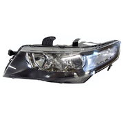 Honda CL Accord Euro LH Headlight Head Light Lamp series 2 2005-2008