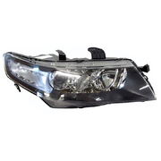 Honda CL Accord Euro RH Headlight Head Light Lamp series 2 2005-2008