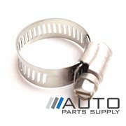 Tridon Stainless Steel Hose Clamp 14mm-32mm - HAS012