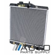 Honda EG EH Civic Radiator suit Auto or Manual 1991-1995