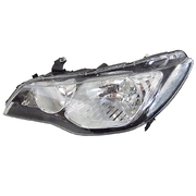 Honda Civic LH Headlight Head Light Lamp FD series 1 2006-2008 Sedan/Hybrid