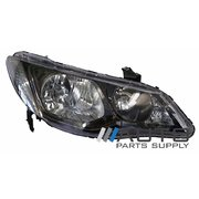 Honda Civic RH Headlight Head Light Lamp FD series 2 2009-2012 Sedan/Hybrid